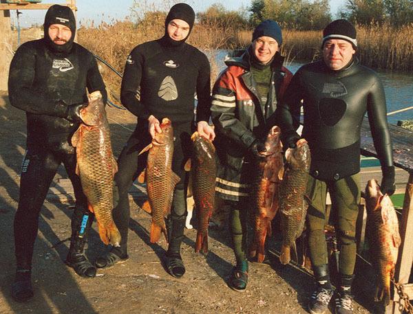 рыболов охотник прикамье